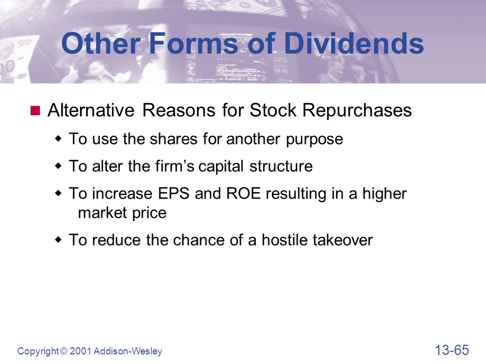 13 End of Chapter Introduction to Finance Chapter Lawrence J. Gitman
