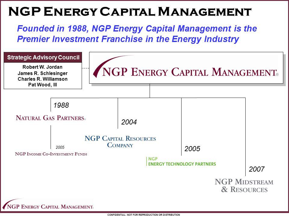 NGP Energy Capital Management