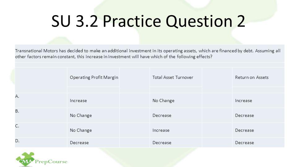 SU 3.2 Practice Question 2