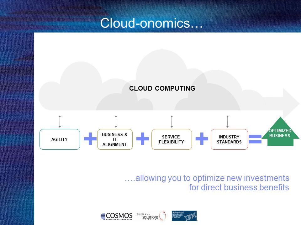 Cosmos Business Systems & IBM Hellas