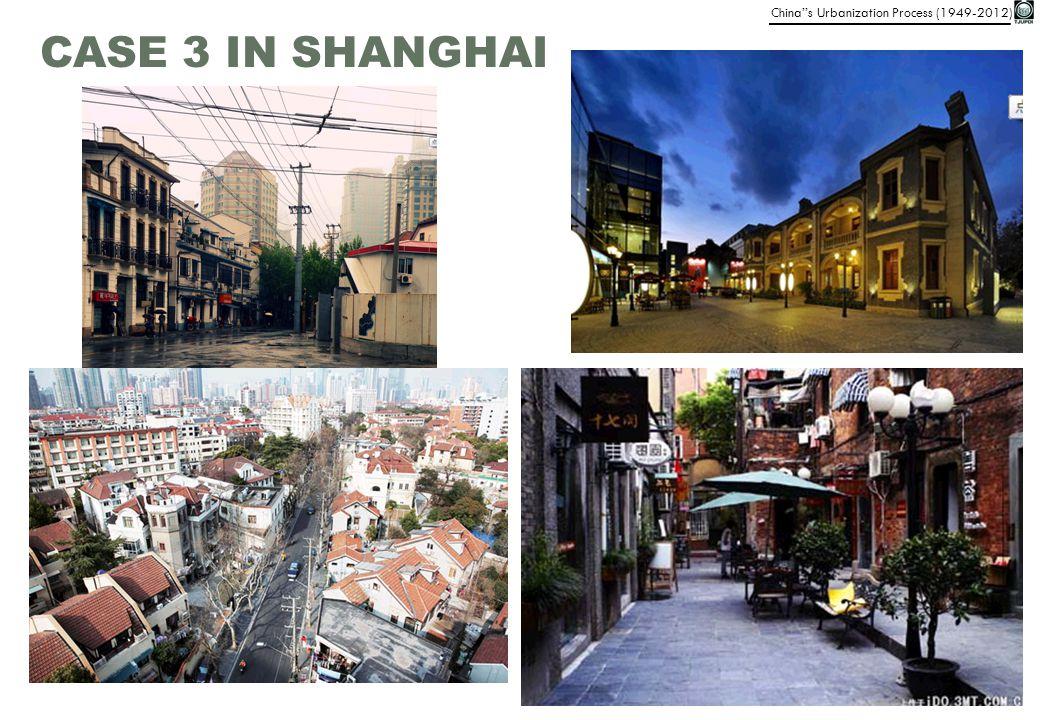 CASE 3 IN SHANGHAI