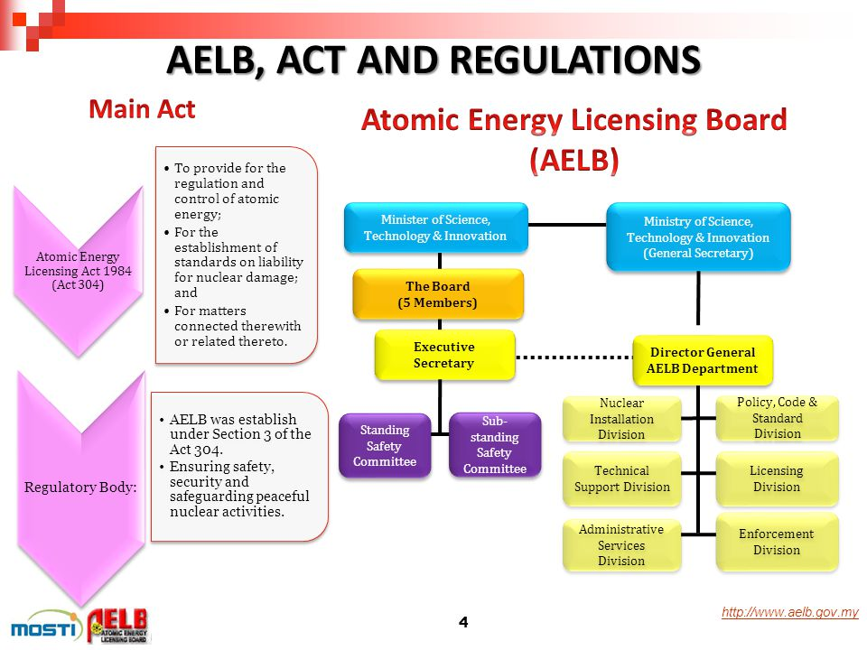 Nuclear Safety Infrastructures-Malaysia's Initiatives under ANSN