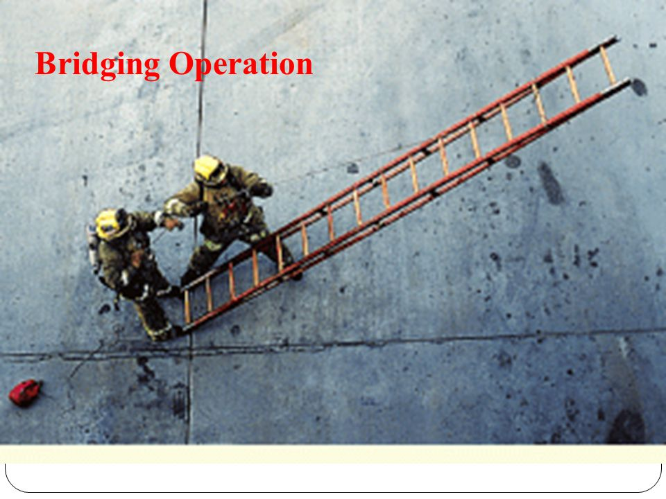 Bridging Operation
