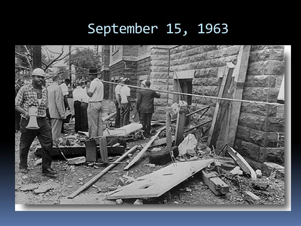 September 15, 1963