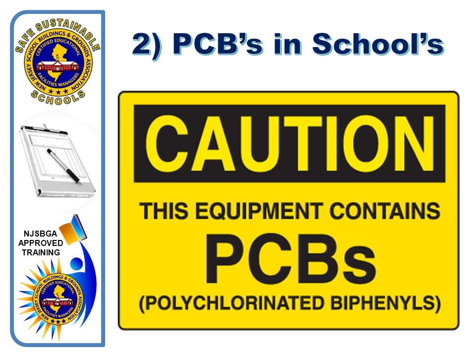 2) PCB's in School's