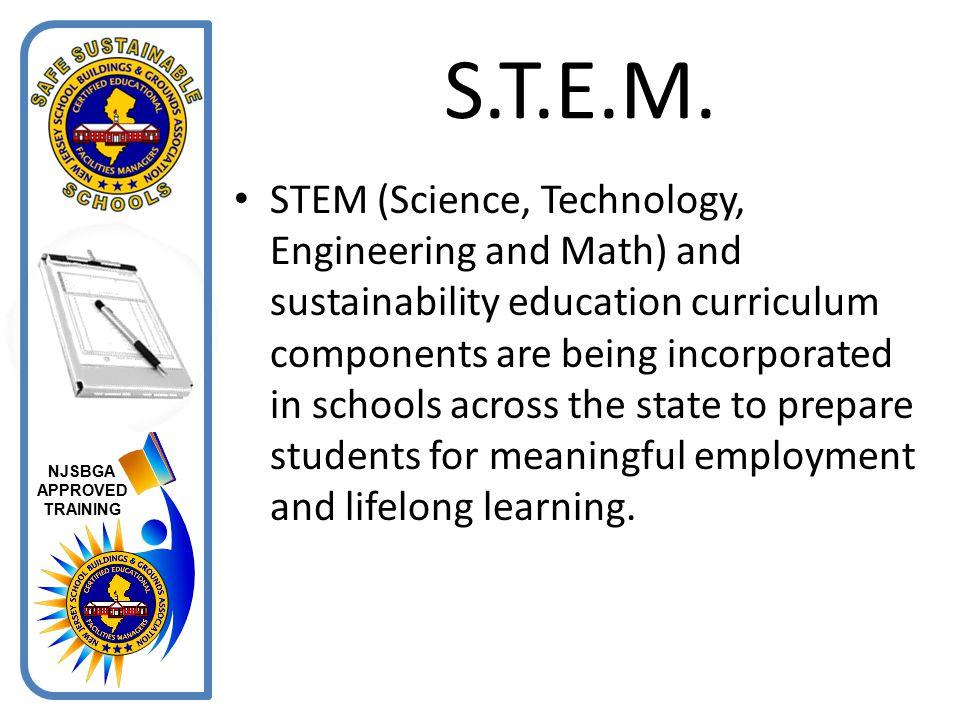 S.T.E.M.