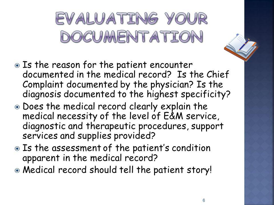 Evaluating Your Documentation