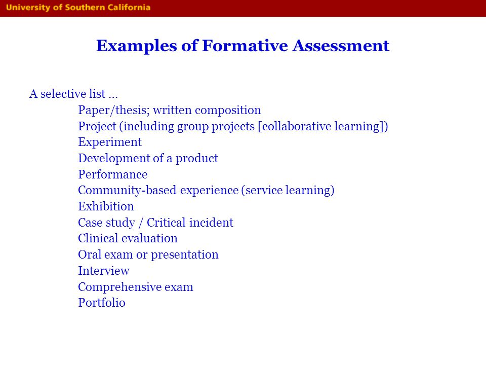 Course Assessment And Student Learning Outcomes - Ppt Download