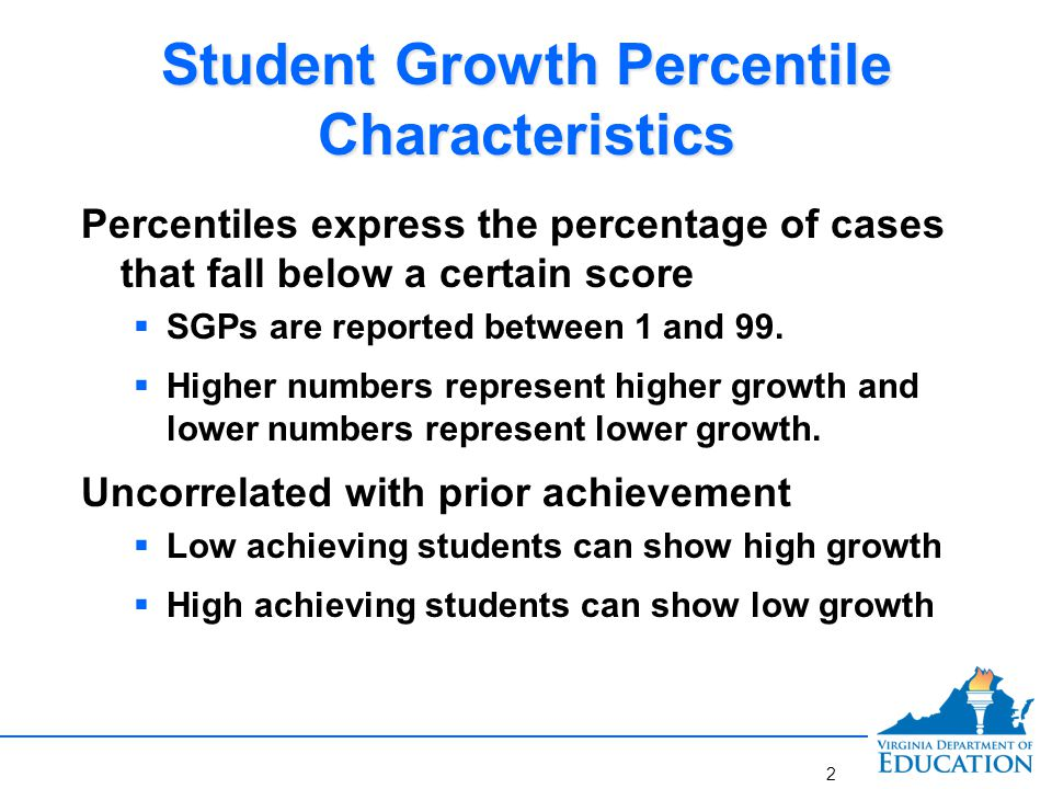 Can students who perform at high levels have a negative achievement result