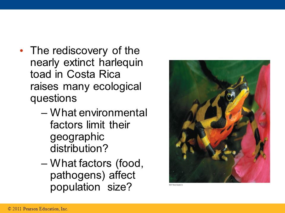What environmental factors limit their geographic distribution