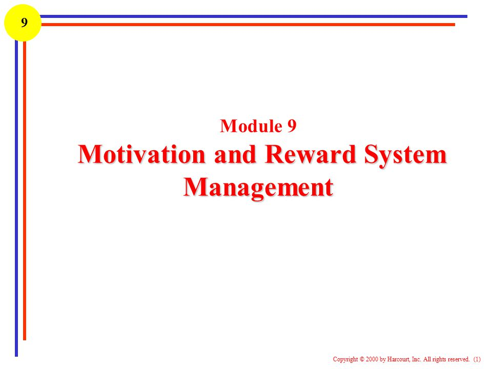 management and motivation system Make sure you have performance management systems in place and that you're motivating and rewarding performance management and the power of employee motivation.