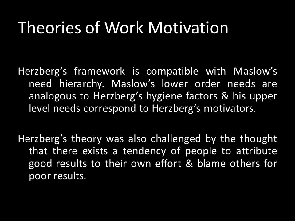 Motivation Theories: Top 8 Theories of Motivation – Explained!