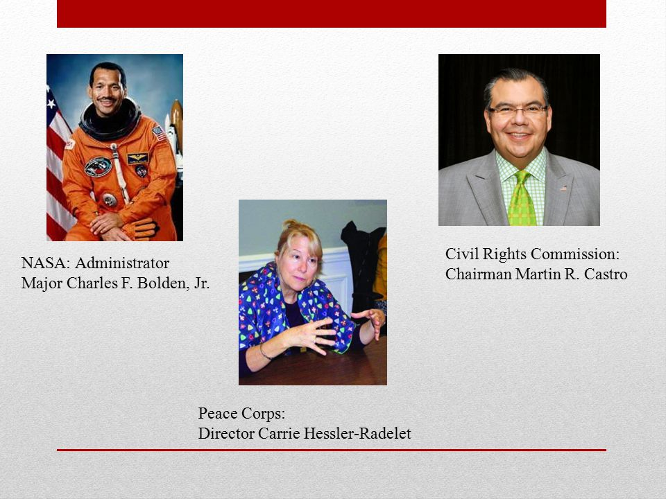 Civil Rights Commission: