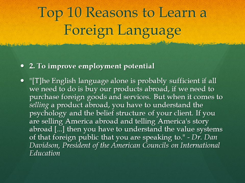 10 Tips To Learn Any Language From An Expert - Babbel.com