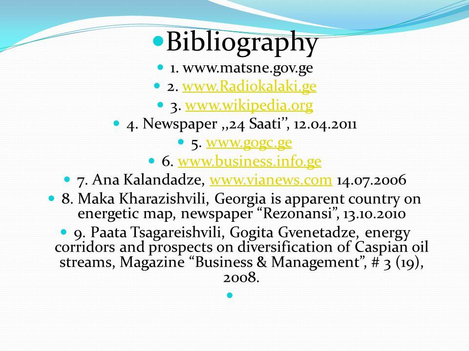 7. Ana Kalandadze, www.vianews.com 14.07.2006