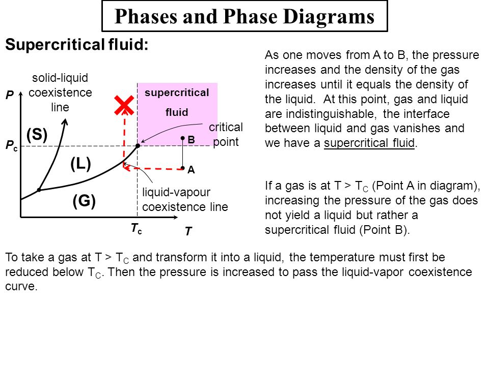 Phases and Phase Diagrams