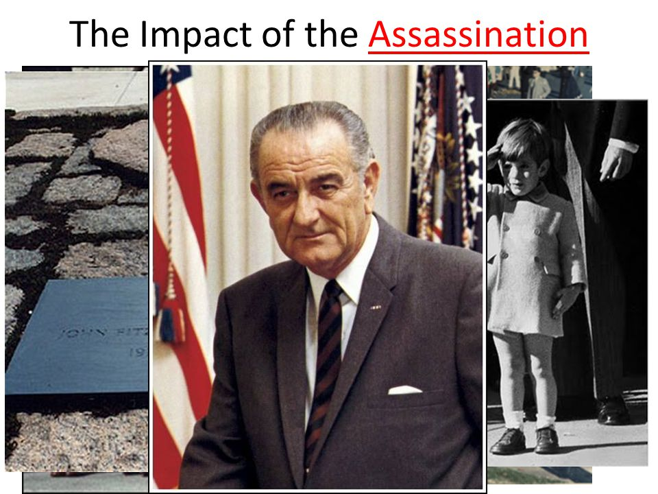 The Impact of the Assassination