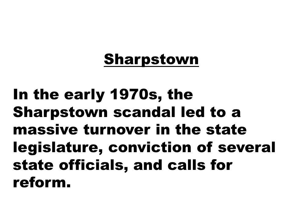 Sharpstown