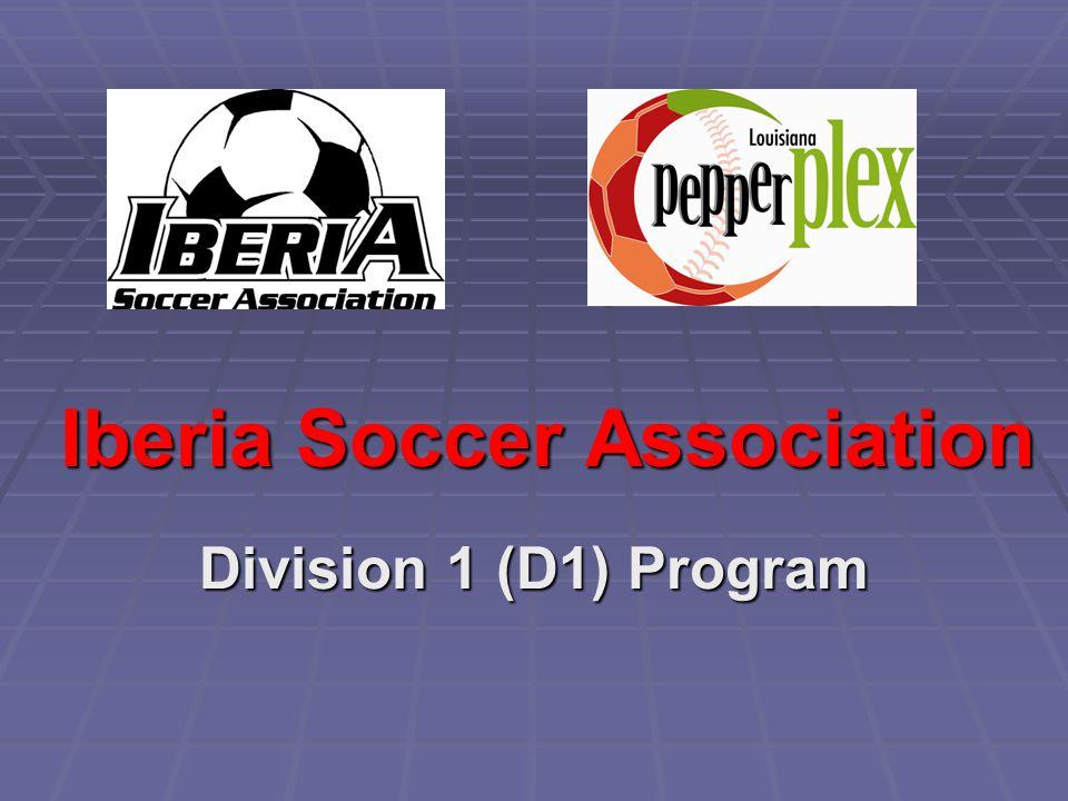 Iberia Soccer Association