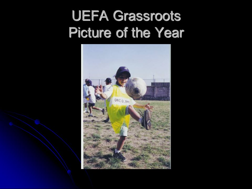 UEFA Grassroots Picture of the Year