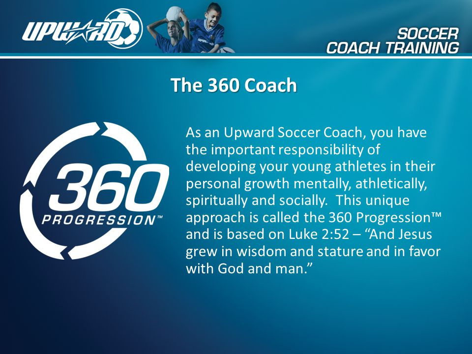 The 360 Coach