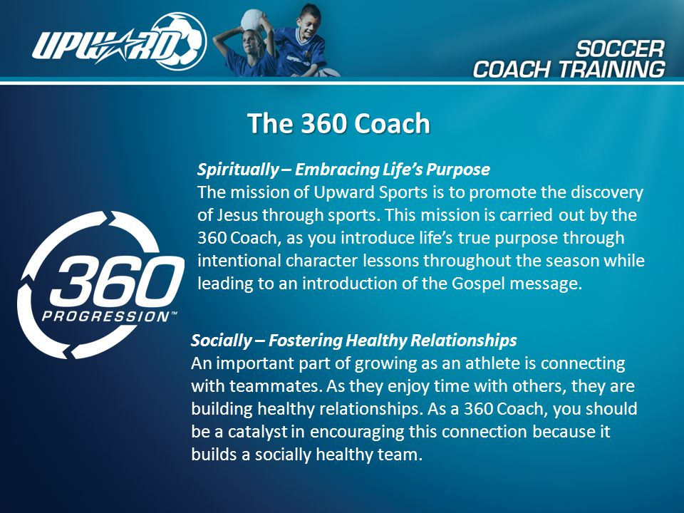 The 360 Coach Spiritually – Embracing Life's Purpose