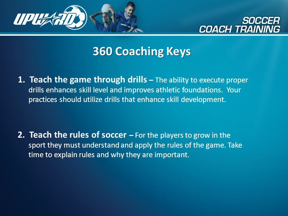 360 Coaching Keys