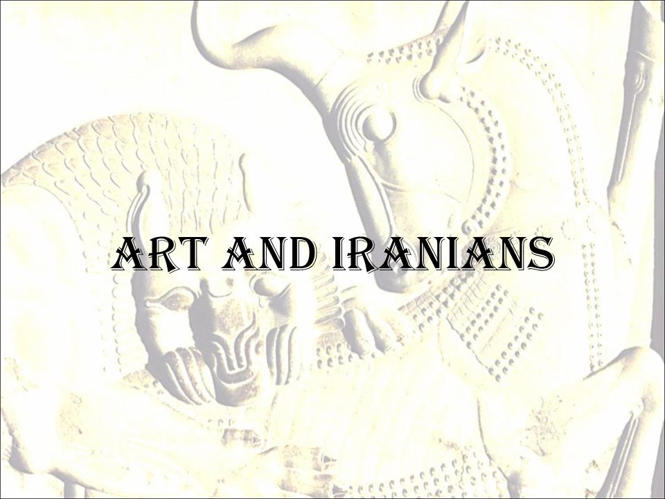 ART and Iranians