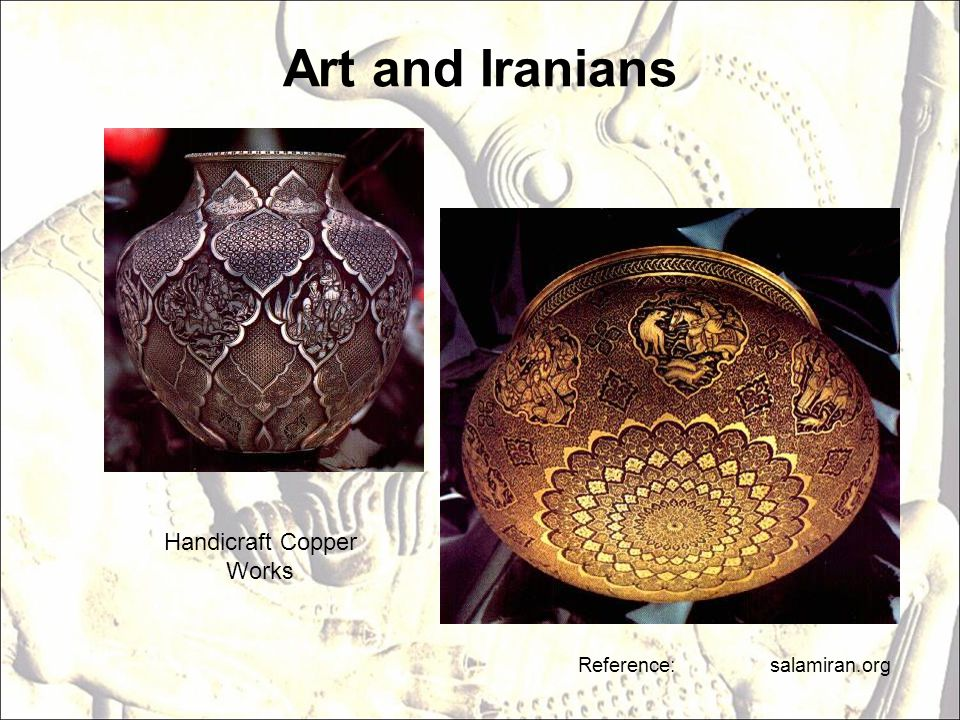 Handicraft Copper Works