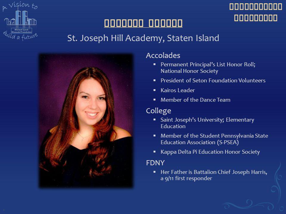 St. Joseph Hill Academy, Staten Island