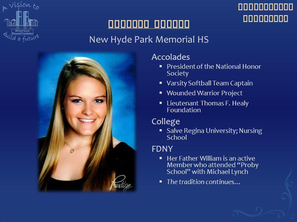 New Hyde Park Memorial HS