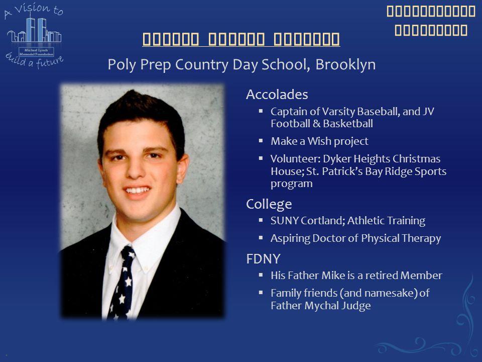 Poly Prep Country Day School, Brooklyn