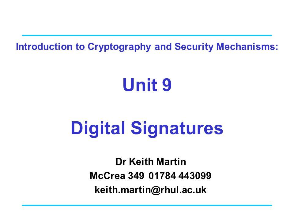 Dr Keith Martin McCrea 349 01784 443099 keith.martin@rhul.ac.uk