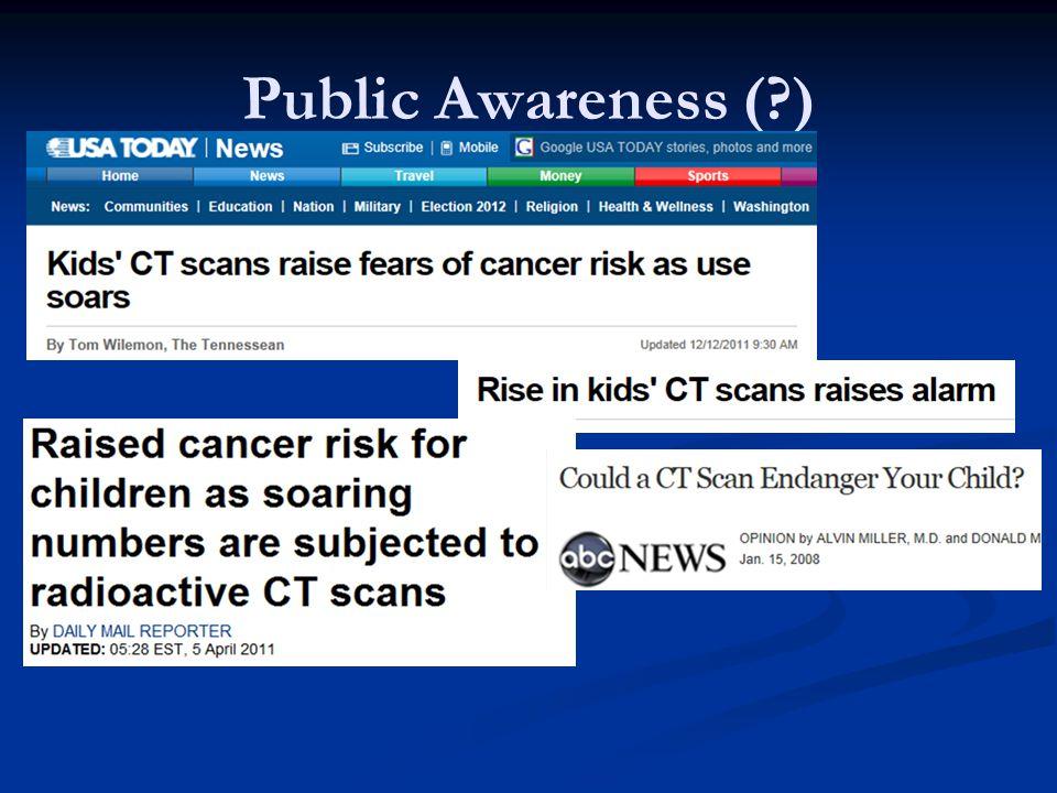 Public Awareness ( )