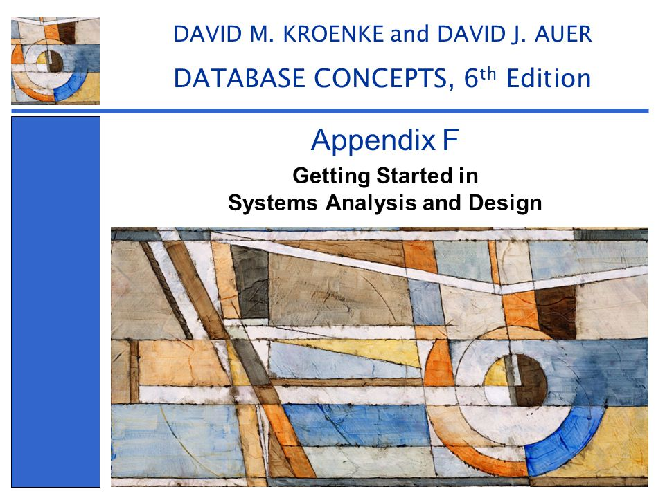 Getting Started in Systems Analysis and Design