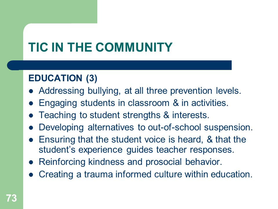 TIC IN THE COMMUNITY EDUCATION (3)