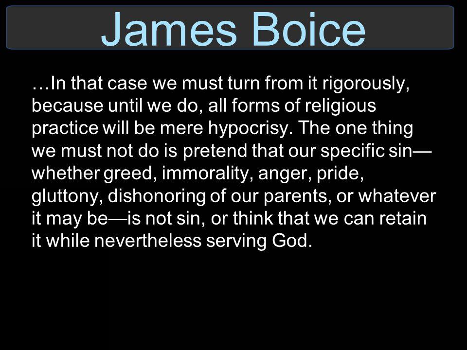 James Boice