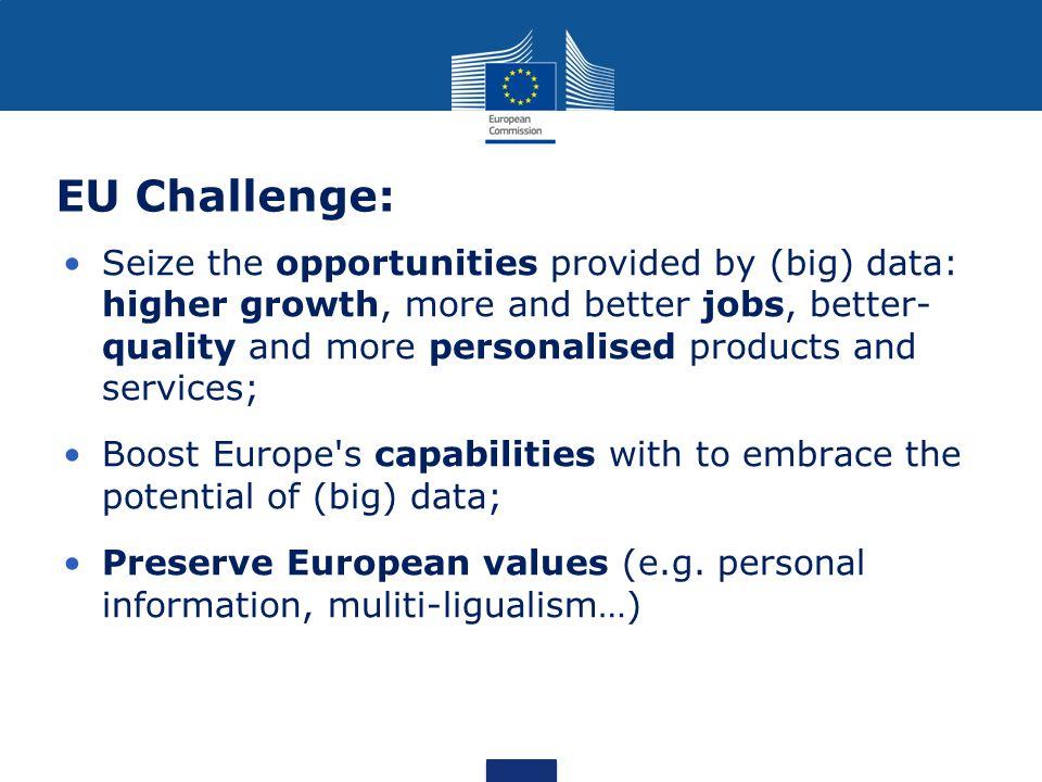 EU Challenge: