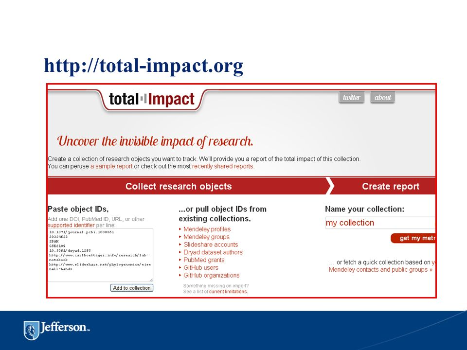 http://total-impact.org