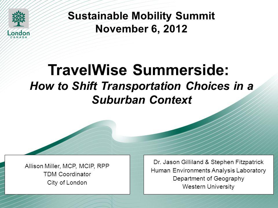 TravelWise Summerside: