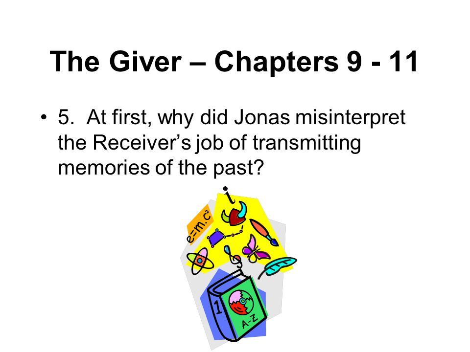 the giver pdf chapter 5