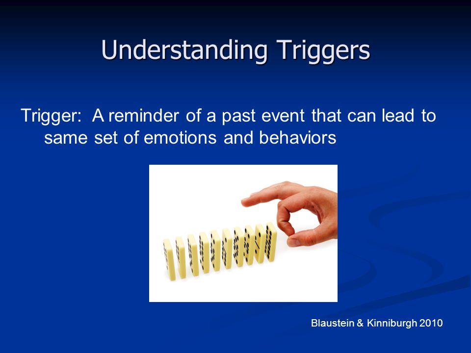 Understanding Triggers