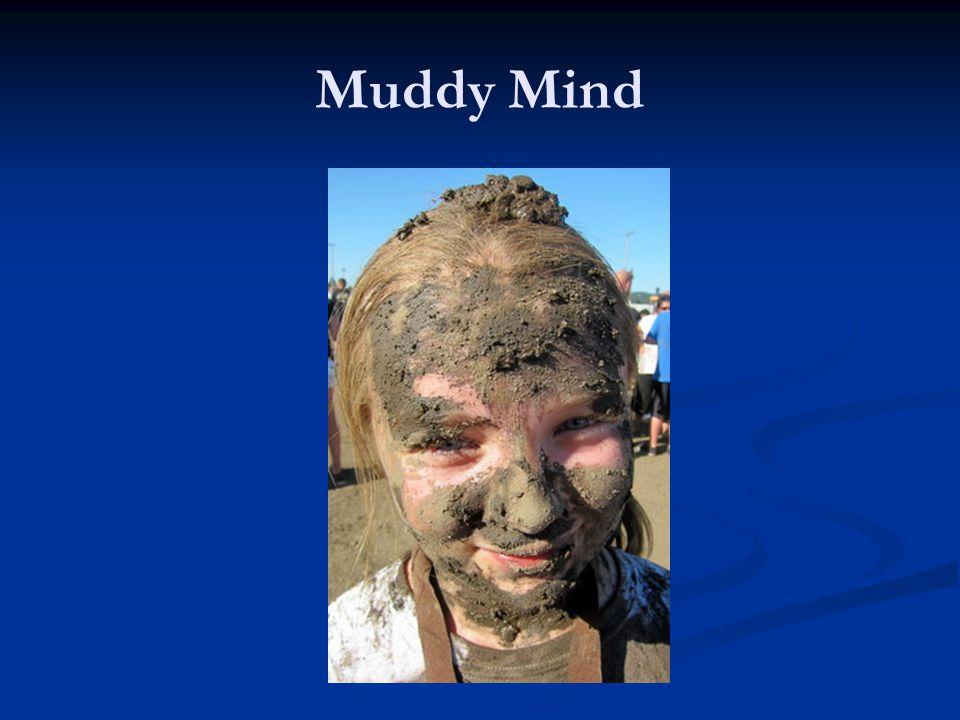 Muddy Mind