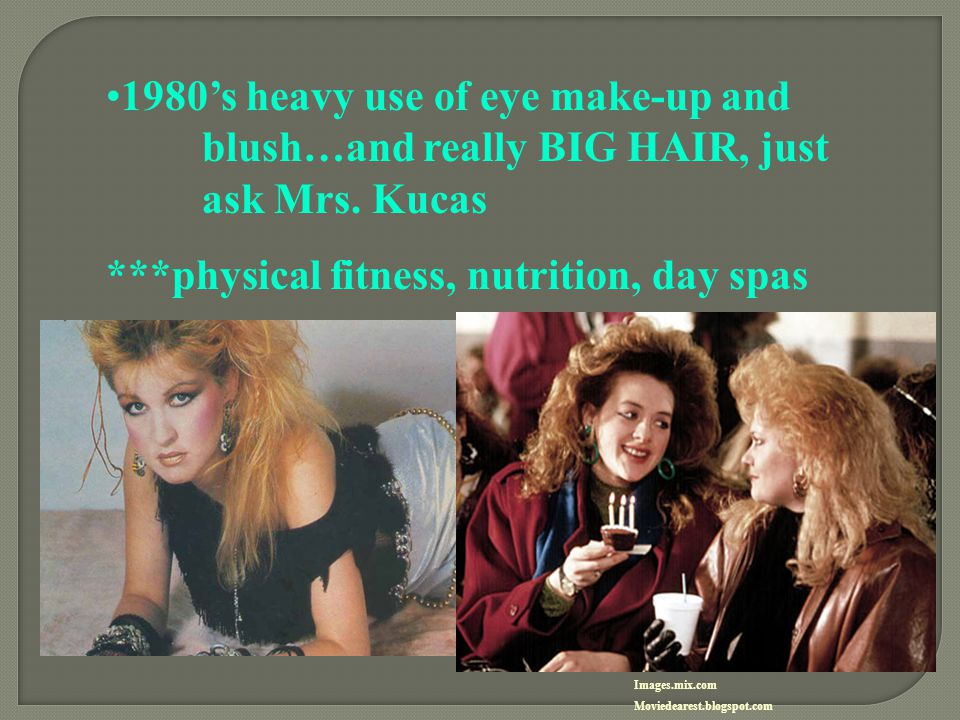 ***physical fitness, nutrition, day spas