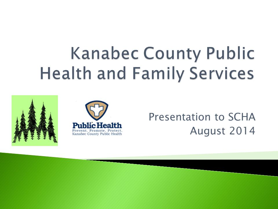 Kanabec County Public Health and Family Services
