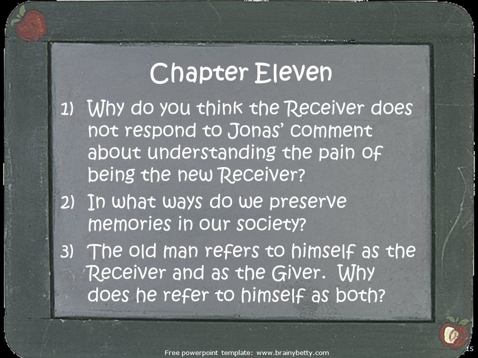 how does jonas in the giver change in the story What role does jonas play in the novel the giver by lois lowry what is the turning point in the novel the giver by lois lowry  how did jonas change in the story the giver by lois lowry what surprised you the most about the novel the giver by lois lowry.