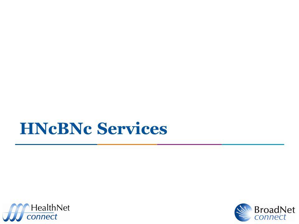 HNcBNc Services