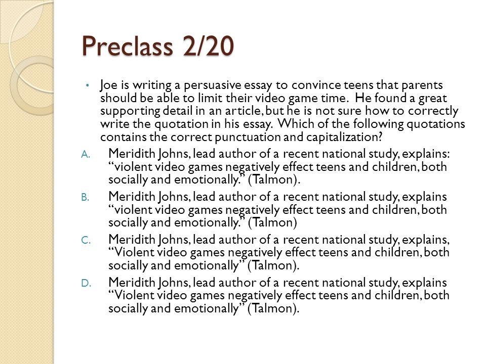 Preclass 2/20