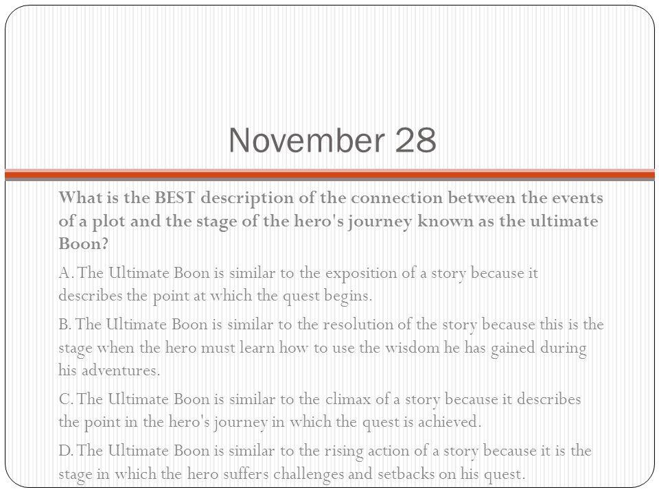November 28
