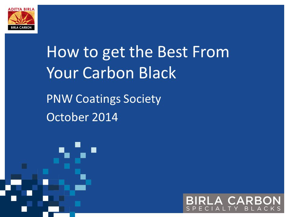 How to get the Best From Your Carbon Black